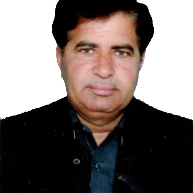 Mr. MALIK AZHAR IQBAL