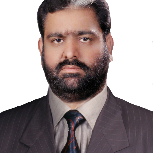 Mr. M NAEEM PASHA