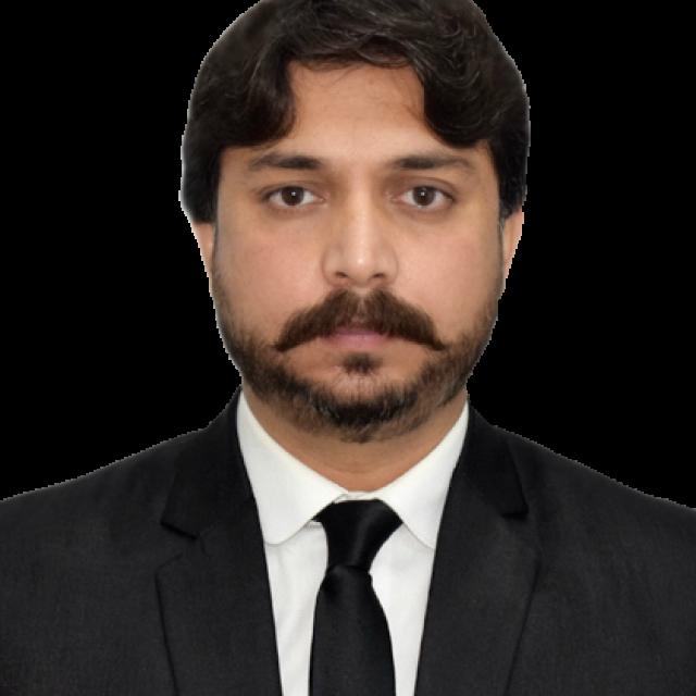 Mr. AHMAD WAQAS