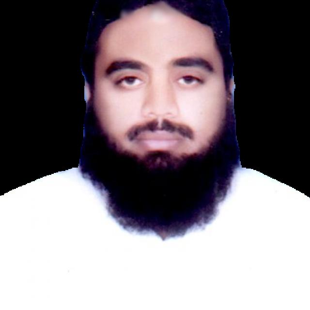 Mr. MUHAMMAD ISHFAQ