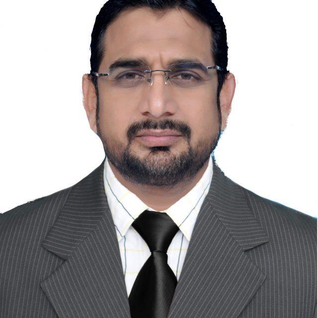Mr. MUHAMMAD ISHAQ