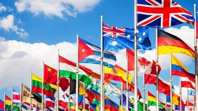 International Links
