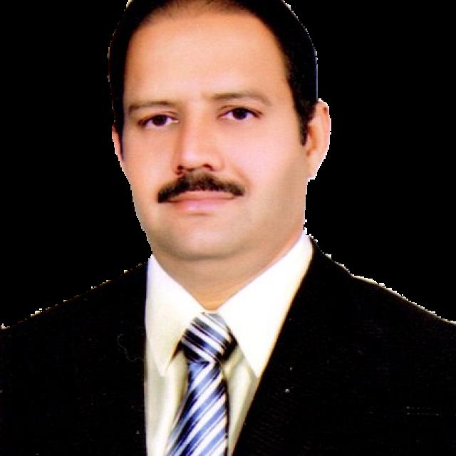 Mr. MUHAMMAD AASHIQ