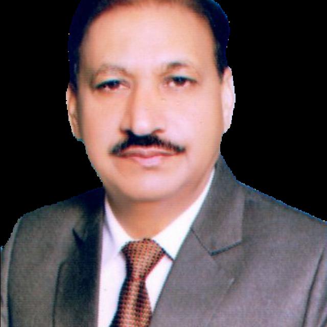 Mr. ZAFAR ALI CHAUDHRY
