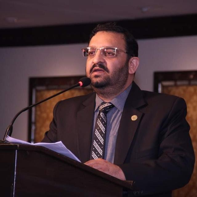 HAFIZ MAHMOOD AHMAD SHAD