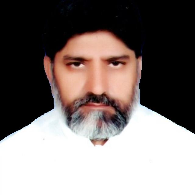 Mr. KHALID MAHMOOD