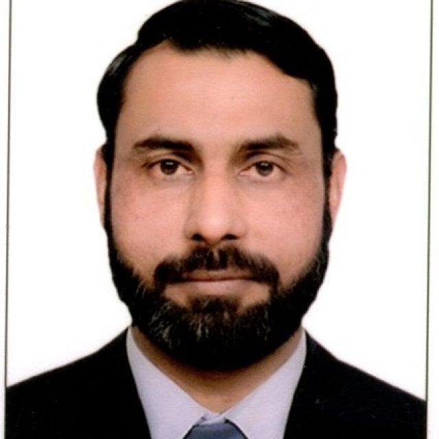 Mr. MAQSOOD AHMAD