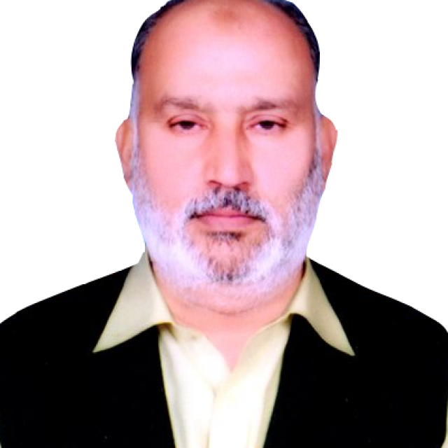 Mr. MUHAMMAD ARSHAD